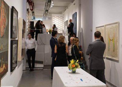 White Space Chelsea Galería Principale