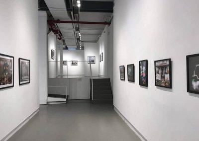 White Space Chelsea Galleria