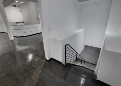 Lower Level Access