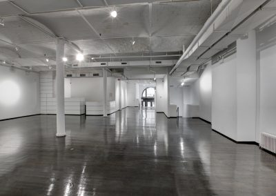 Main Space