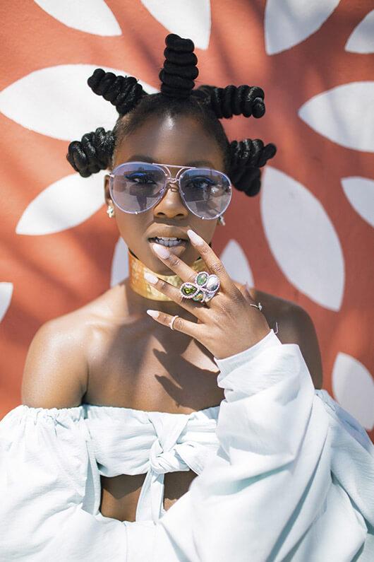 WhiteSpaceChelsea – Fashion Week 2