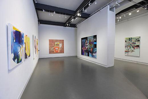 WhiteSpaceChelsea – Gallery 5