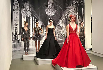 WSC Fashion Event 2